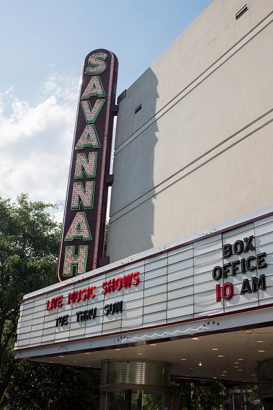 歴史「Savannah Theater」:写真・画像(2)[壁紙.com]