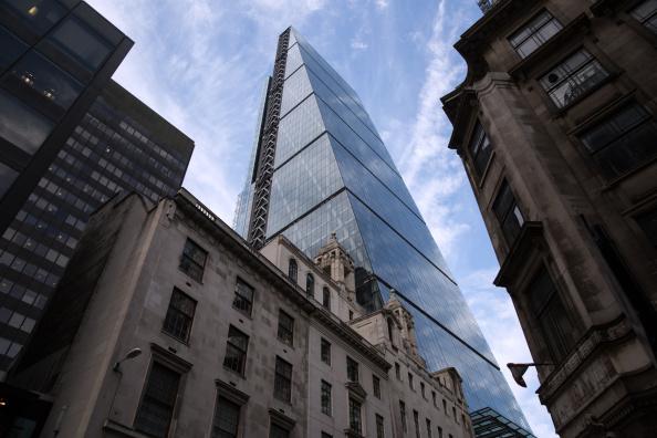 Corporate Business「Inside The City Of London's New Landmark Skyscraper」:写真・画像(13)[壁紙.com]