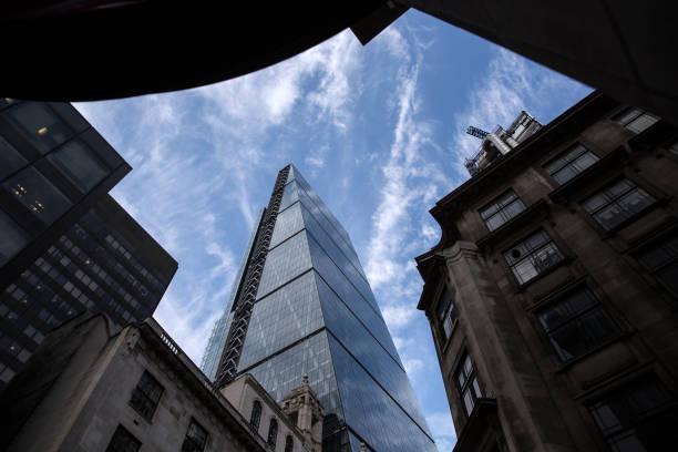 Inside The City Of London's New Landmark Skyscraper:ニュース(壁紙.com)