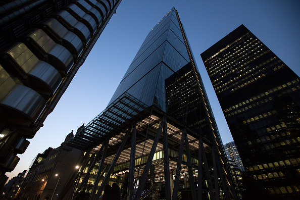 122 Leadenhall Street「Inside The City Of London's New Landmark Skyscraper」:写真・画像(7)[壁紙.com]