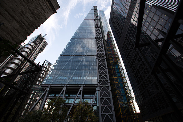 Corporate Business「Inside The City Of London's New Landmark Skyscraper」:写真・画像(8)[壁紙.com]