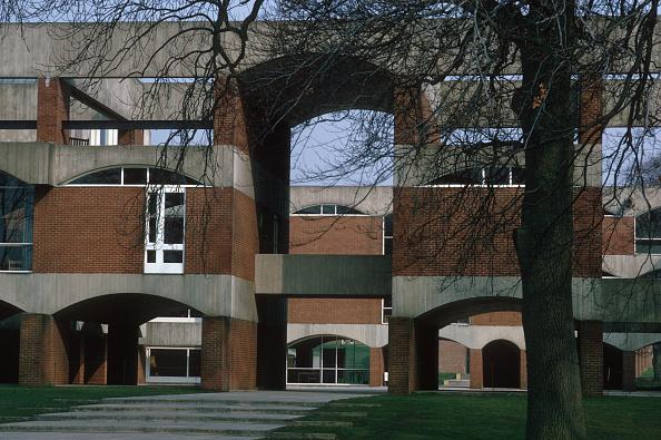 Basil「Sussex University」:写真・画像(6)[壁紙.com]