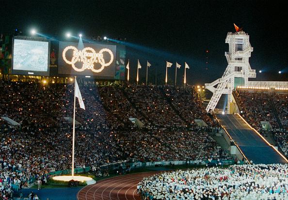 オリンピック「XXVI Olympic Summer Games」:写真・画像(12)[壁紙.com]
