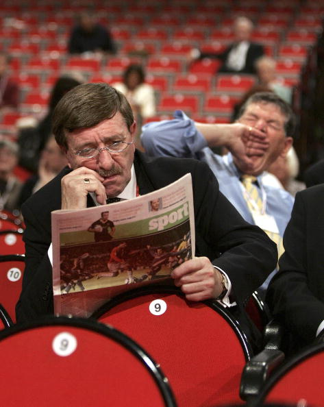 Express Newspapers「Labour Party Conference 2005」:写真・画像(16)[壁紙.com]