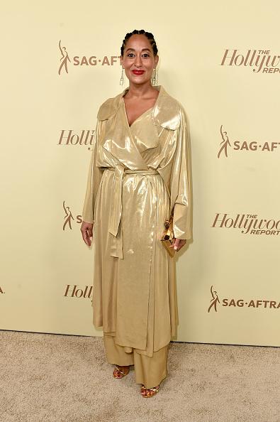 The Hollywood Reporter「The Hollywood Reporter And SAG-AFTRA Celebrate Emmy Award Contenders At Annual Nominees Night - Arrivals」:写真・画像(10)[壁紙.com]