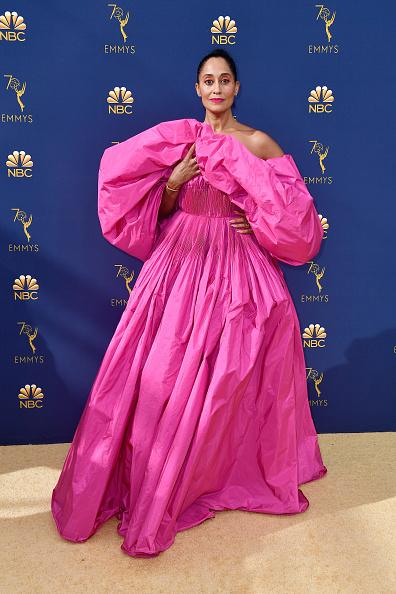 Emmy award「70th Emmy Awards - Arrivals」:写真・画像(9)[壁紙.com]
