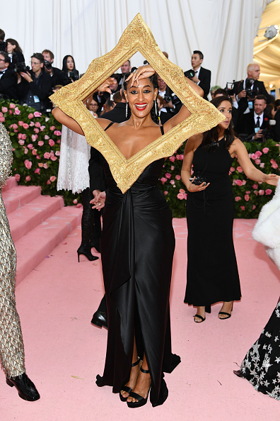 Celebration「The 2019 Met Gala Celebrating Camp: Notes on Fashion - Arrivals」:写真・画像(9)[壁紙.com]
