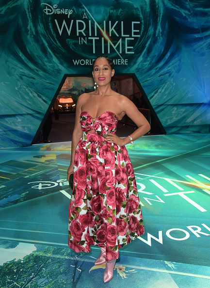 "A Wrinkle in Time「Premiere Of Disney's ""A Wrinkle In Time"" - Red Carpet」:写真・画像(13)[壁紙.com]"