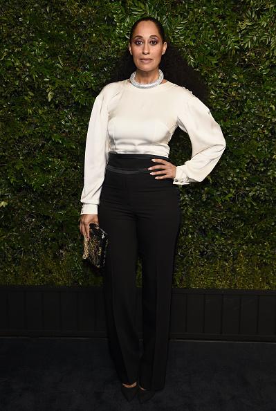 クラッチバッグ「Charles Finch And Chanel Pre-Oscar Awards Dinner At Madeo In Beverly Hills」:写真・画像(10)[壁紙.com]