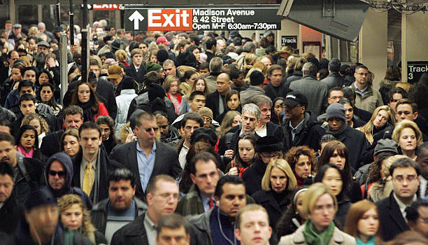 Transit Strike Looms For New York City Commuters:ニュース(壁紙.com)
