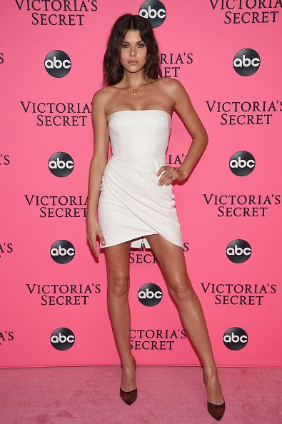 Victoria's Secret「Victoria's Secret Viewing Party - Arrivals」:写真・画像(12)[壁紙.com]