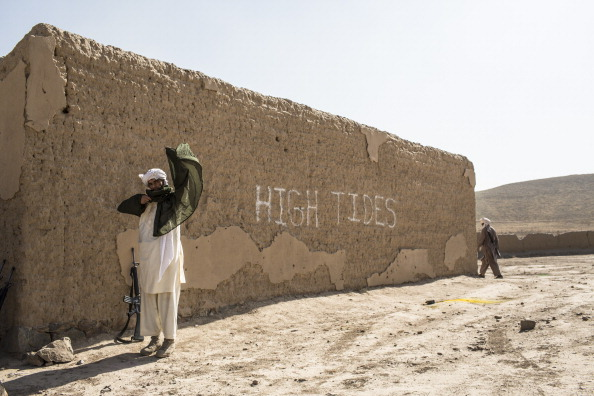 Taliban「ANA Recruits Trained For Service At Kabul Military Training Center」:写真・画像(14)[壁紙.com]