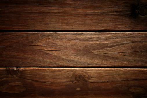 Lumber Industry「Dark wood texture background」:スマホ壁紙(12)