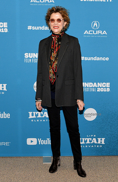 "Dia Dipasupil「2019 Sundance Film Festival - ""The Report"" Premiere」:写真・画像(8)[壁紙.com]"