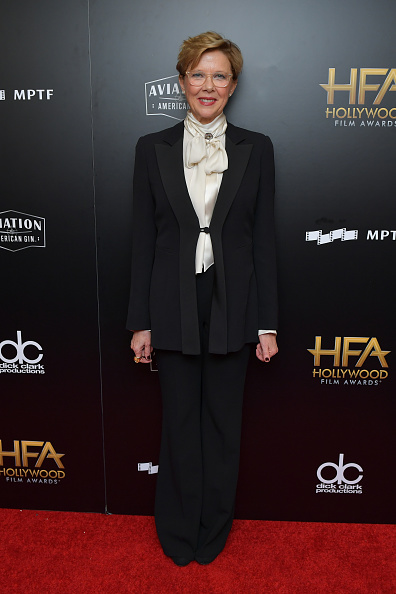 縦位置「21st Annual Hollywood Film Awards - Press Room」:写真・画像(5)[壁紙.com]