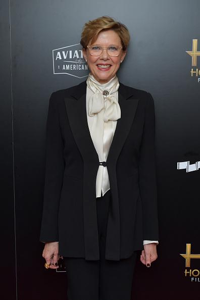 Neilson Barnard「21st Annual Hollywood Film Awards - Press Room」:写真・画像(4)[壁紙.com]