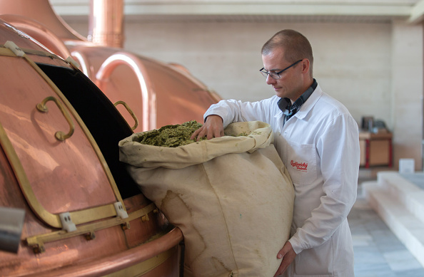 Expertise「Budvar Brewery Prepares For 120th Anniversary」:写真・画像(11)[壁紙.com]
