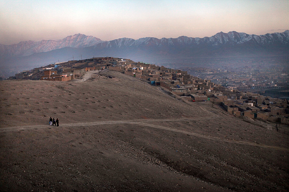 Kabul「Despite International Focus Kabul Still Plagued By Unemployment And Decay」:写真・画像(4)[壁紙.com]