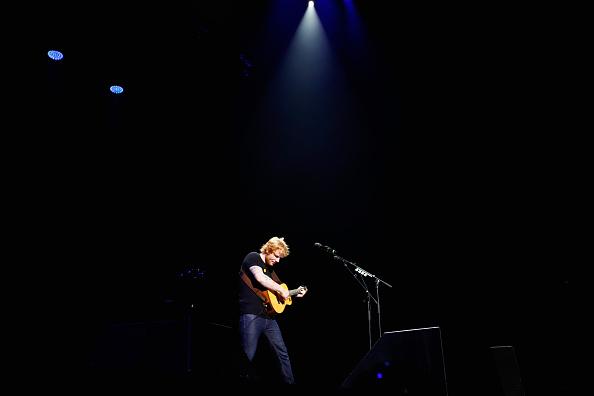 Phil Walter「Ed Sheeran Tour - Auckland」:写真・画像(8)[壁紙.com]