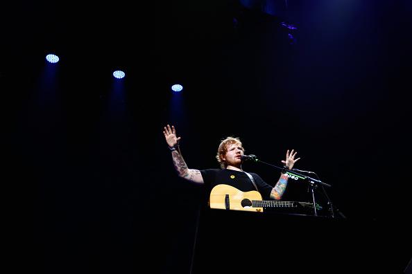 Spark Arena「Ed Sheeran Tour - Auckland」:写真・画像(17)[壁紙.com]
