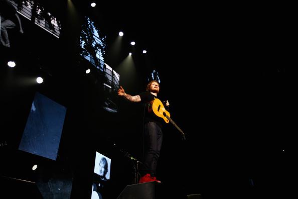 Spark Arena「Ed Sheeran Tour - Auckland」:写真・画像(18)[壁紙.com]
