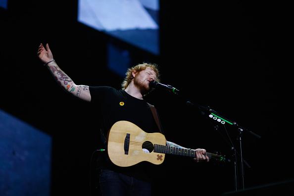 Spark Arena「Ed Sheeran Tour - Auckland」:写真・画像(15)[壁紙.com]