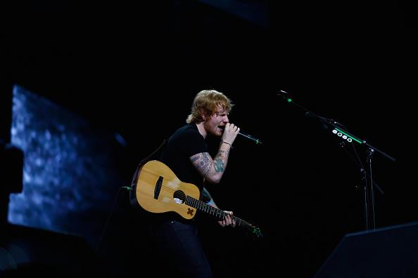 Spark Arena「Ed Sheeran Tour - Auckland」:写真・画像(19)[壁紙.com]