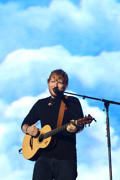 Performance「Ed Sheeran Performs In Auckland」:写真・画像(7)[壁紙.com]