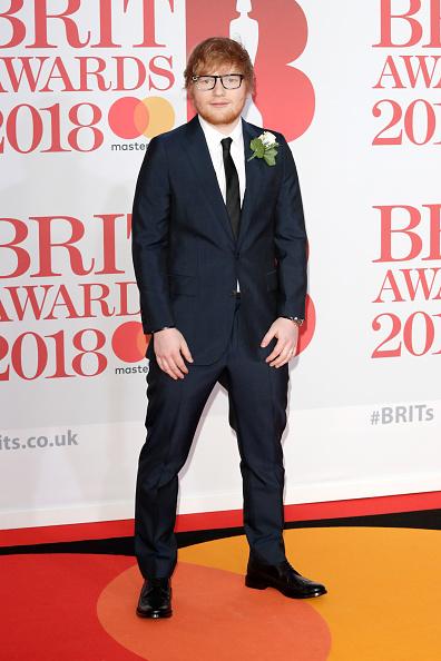 Brit Awards「The BRIT Awards 2018 - Red Carpet Arrivals」:写真・画像(11)[壁紙.com]