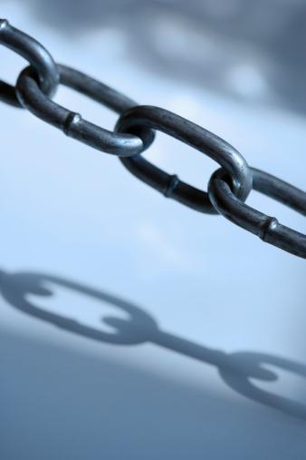 Durability「Links of Chain」:スマホ壁紙(5)