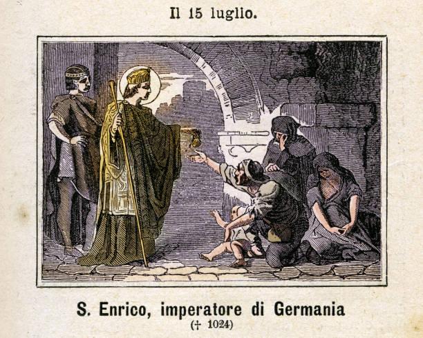 Saint Heinrich:ニュース(壁紙.com)