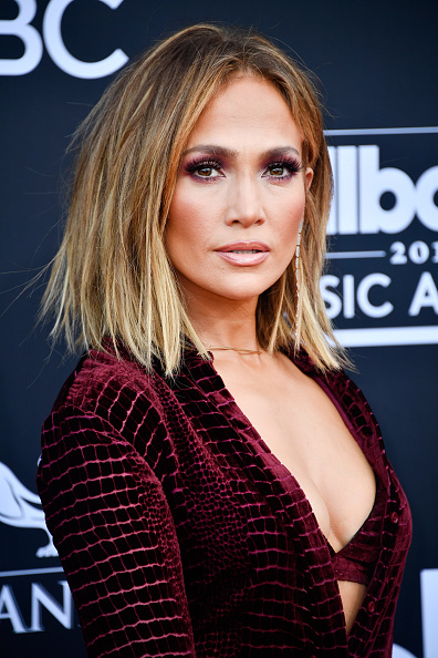 ヘッドショット「2018 Billboard Music Awards - Arrivals」:写真・画像(7)[壁紙.com]