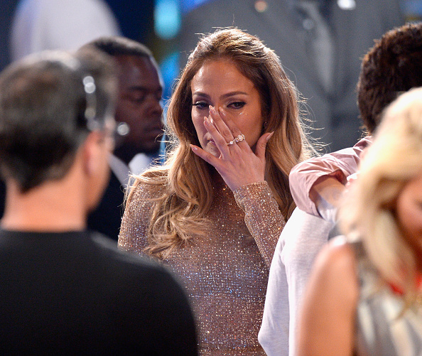 "Teardrop「FOX's ""American Idol"" Finale For The Farewell Season - Show」:写真・画像(5)[壁紙.com]"