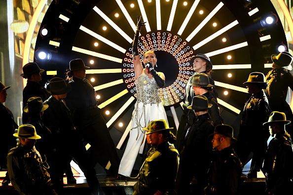 ラスベガス「2018 Billboard Music Awards - Show」:写真・画像(7)[壁紙.com]