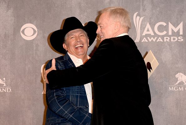 49th ACM Awards「49th Annual Academy Of Country Music Awards - Press Room」:写真・画像(11)[壁紙.com]