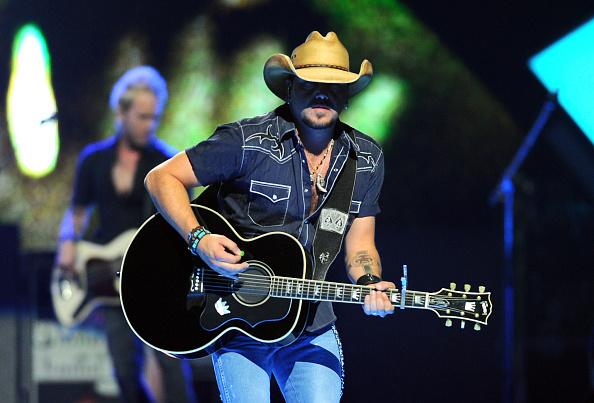 MGM Grand Garden Arena「2012 iHeartRadio Music Festival - Day 1 - Show」:写真・画像(3)[壁紙.com]