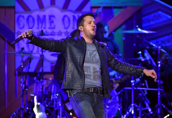 Three Quarter Length「2014 American Country Countdown Awards - Show」:写真・画像(17)[壁紙.com]