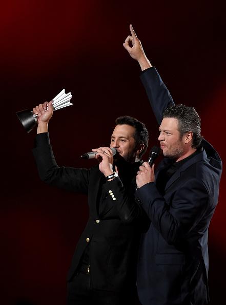 Gulf Coast States「50th Academy Of Country Music Awards - Show」:写真・画像(6)[壁紙.com]