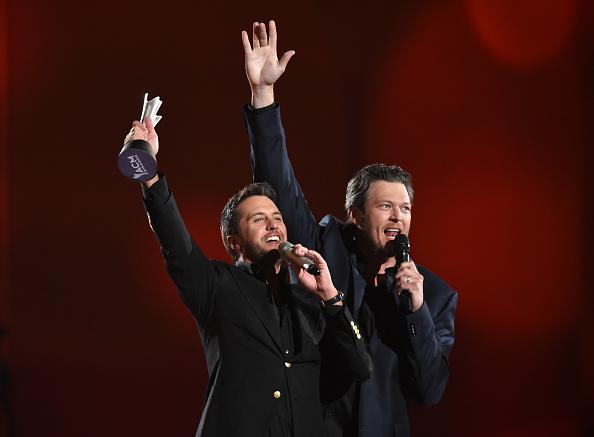 Gulf Coast States「50th Academy Of Country Music Awards - Show」:写真・画像(7)[壁紙.com]