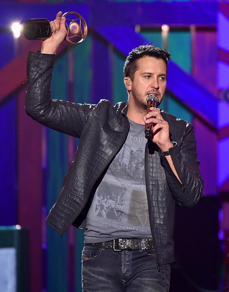 Receiving「2014 American Country Countdown Awards - Show」:写真・画像(16)[壁紙.com]