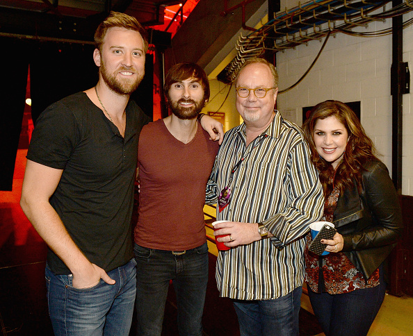 Gulf Coast States「iHeartRadio Country Festival In Austin - Offstage」:写真・画像(13)[壁紙.com]