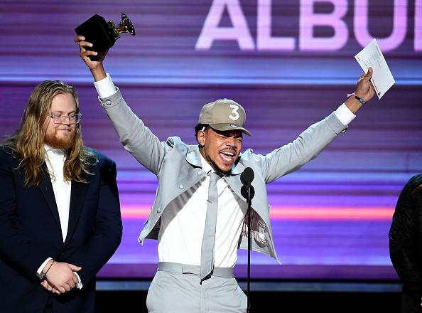 Grammy Awards「59th GRAMMY Awards -  Show」:写真・画像(17)[壁紙.com]