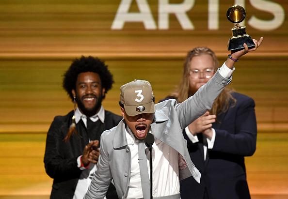グラミー賞「59th GRAMMY Awards -  Show」:写真・画像(10)[壁紙.com]