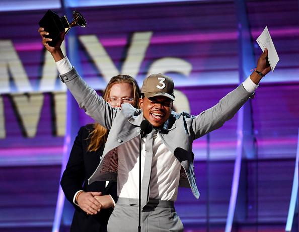 グラミー賞「The 59th GRAMMY Awards - Show」:写真・画像(9)[壁紙.com]