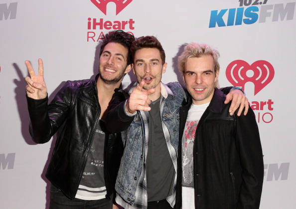 Jesse Grant「KIIS FM's Jingle Ball 2013 Presented By T-Mobile In Partnership With Samsung - Backstage」:写真・画像(14)[壁紙.com]