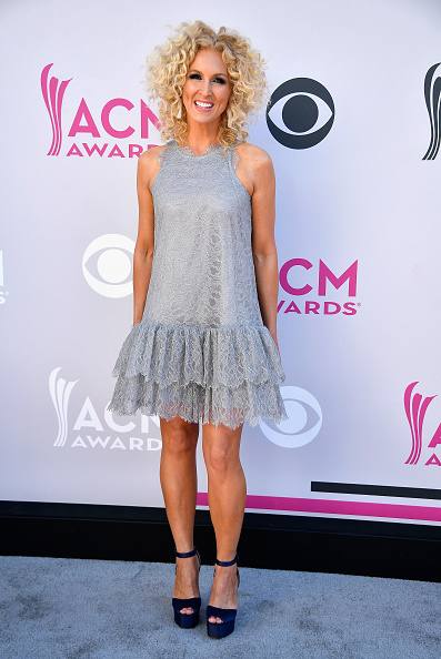 Academy Awards「52nd Academy Of Country Music Awards - Arrivals」:写真・画像(11)[壁紙.com]