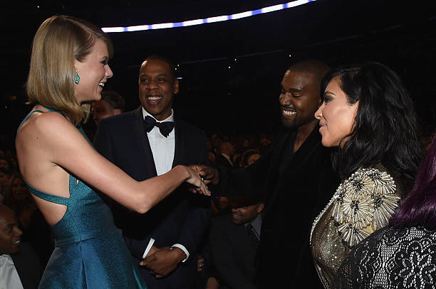 The 57th Annual GRAMMY Awards - Backstage & Audience:ニュース(壁紙.com)