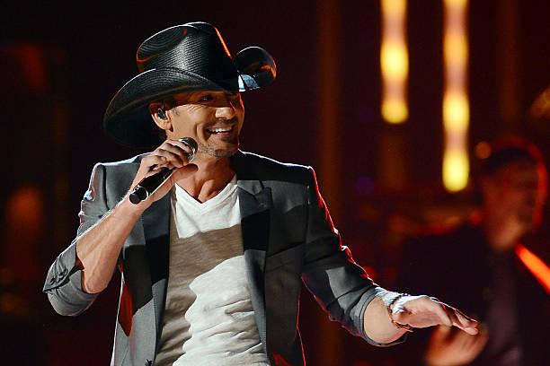 ACM Presents: Tim McGraw's Superstar Summer Night - Show:ニュース(壁紙.com)