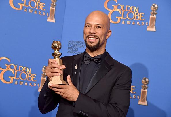 The Beverly Hilton Hotel「72nd Annual Golden Globe Awards - Press Room」:写真・画像(8)[壁紙.com]