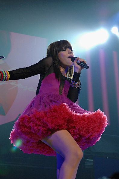 MGM Grand Garden Arena「Justin Bieber And Carly Rae Jepsen Perform At The MGM Grand」:写真・画像(14)[壁紙.com]